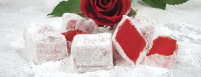 Hafız Mustafa Rose Delight 1 kg