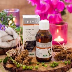 Themra - Themra Hair Care Oil (Dry Hairs)