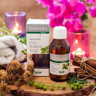 Themra Hair Care Oil (Oily Hairs)
