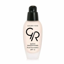 Golden Rose - Golden Rose Satin Smoothing Fluid Foundation