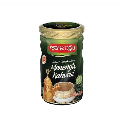 Şekeroğlu Menengic Coffee 350 gr