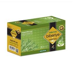 Aksu Vital - Shiffa Home - Aksu Vital Rosemary Herbal Tea 20 Pieces