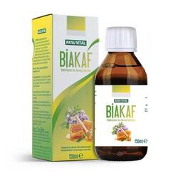 SHIFFA HOME - Shiffa Home Biakaf Thyme Containing Liquid Supplemental Food