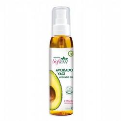 Aksu Vital - Softem - Aksu Vital Avocado Oil 125 ML