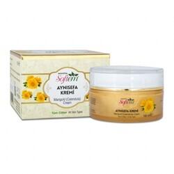 Softem - Aksu Vital Calendula Cream 100 ML - Thumbnail