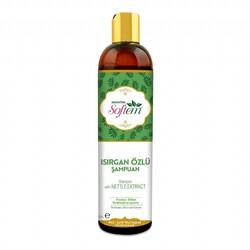 Aksu Vital - Softem - Aksu Vital Nettle Extract Shampoo 400 ML