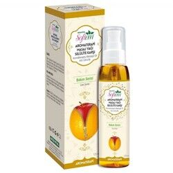 Softem - Aksu Vital Cellulite Massage Oil 125 ML