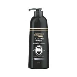 softto Plus - Softto Plus Black Hair Shampoo 350 ML