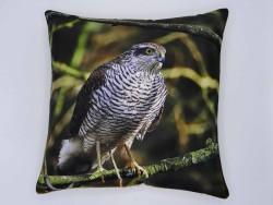 Turkish Falconry Equipment - Sparrow Hawk Pillow