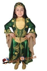 Bazarea - Sultan Halima Costume - age 5-6
