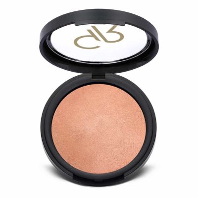 Golden Rose Luminous Terracotta Blush