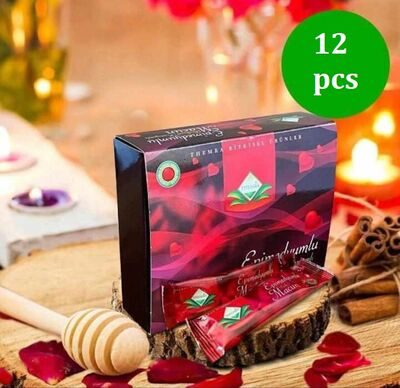 Themra Natural Sexual Paste 12 Pockets