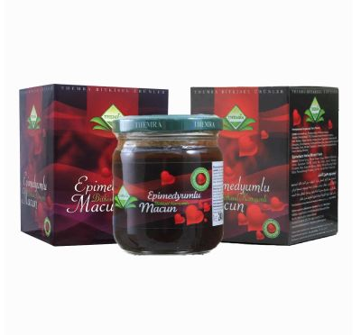 Themra Natural Sexual Paste 240 gr Set of 3