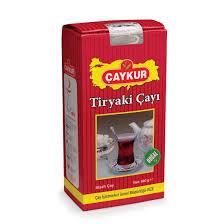 Çaykur - Çaykur Tiryaki Black Tea 500 gr