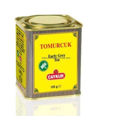 Çaykur Tomurcuk Earl Grey Tea 125 gr