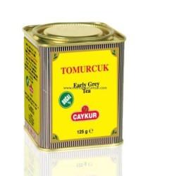 Çaykur - Çaykur Tomurcuk Earl Grey Tea 125 gr