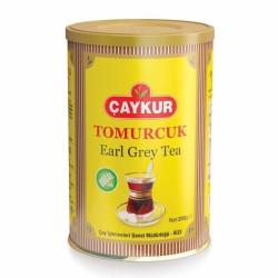 Çaykur - Çaykur Tomurcuk Earl Grey Tea 200 gr