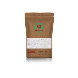 Tarihi Eminönü Baharatçısı - Powder Vanilla