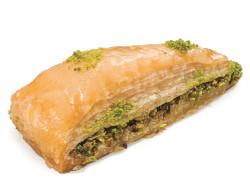 Hafız Mustafa Triangle Slice Baklava 1 kg - Thumbnail