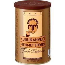 Kurukahveci Mehmet Turkish Coffee 250 gr - Thumbnail