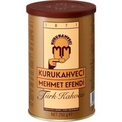 Kurukahveci Mehmet Efendi - Kurukahveci Mehmet Turkish Coffee 250 gr