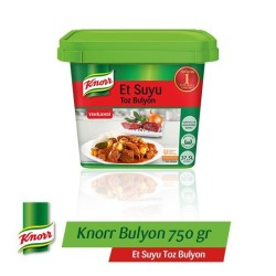 - Turkish Maggie Meat Spices Knorr 750 grams