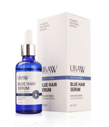 Uraw - Uraw Blue Hair Serum