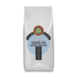 Kahve Dünyası - Kahve Dünyası Vanilla Flavored Filter Coffee Core 1000 gr