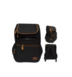 Vauva - Thermal backpack vauva collecition - black