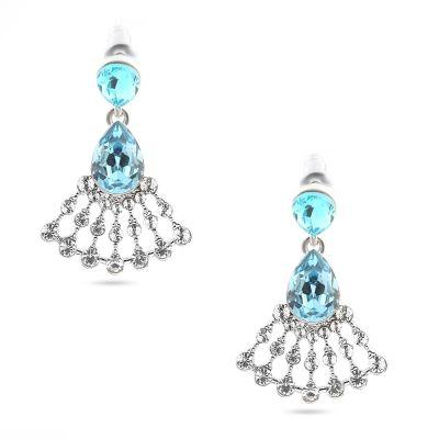Welch Swarovski Women's Earrings