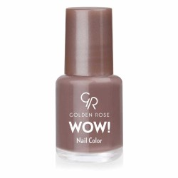 Golden Rose Wow Nail Polish All Colors - Thumbnail