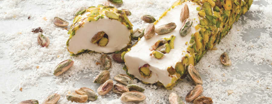 Hafız Mustafa Wrapped Fillet Pistachio Delight 1 kg