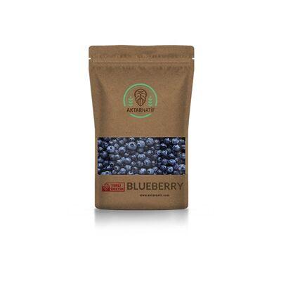 Grain Blueberry