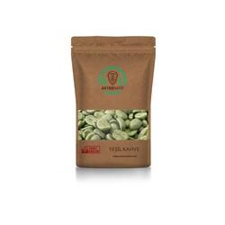 Tarihi Eminönü Baharatçısı - Green Coffee